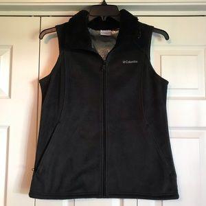Columbia Omni-Heat Thermal Comfort Vest